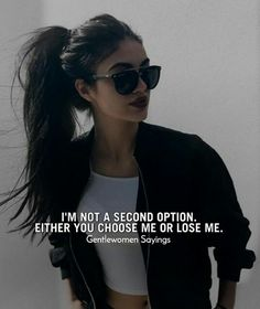 Motivation Quote for Woman Attitude Quotes For Girls, Girl Attitude, Self Love Quotes, Positive Attitude Quotes, Classy Quotes, Girly Quotes, Mood Quotes, Badass Girl, Crazy Girl Quotes