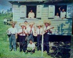 Historia de Puerto Rico!