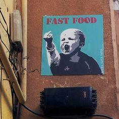 Fast Food Malasaña