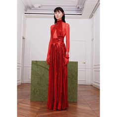 GIVENCHY READY TO WEAR FALL 2017 COLLECTION | FitnessandFashionandHealth