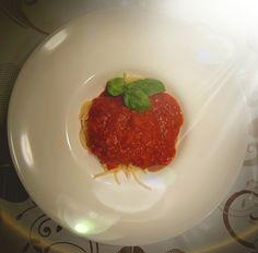 Tomatensauce ALA Domi