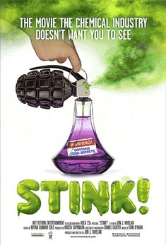 It's True: Everything Stinks ['Stink! The Movie' Review]