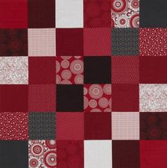 The Easiest Quilt Ever | AllPeopleQuilt.com