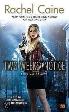 The Revivalist Series 2 Two Weeks' Notice