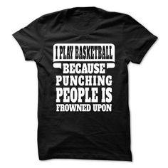 Play Basketball - #gift for men #housewarming gift. OBTAIN => https://www.sunfrog.com/Sports/Play-Basketball.html?68278