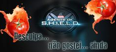 Não gostamos ainda e vocês? #shield #agentsofshield #marvel #series #tvseries Saiba mais aqui http://www.nerdup.com.br/powerup/reviews/review-agents-of-shield