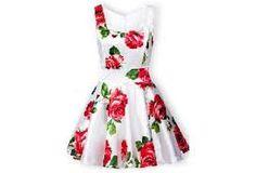 25 Mejores Imágenes De Vestidos Floreados Cortos Vestidos