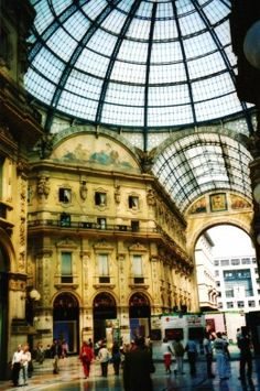 What To Do In Milan, Italy