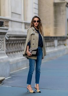 The 1 Piece That Will Keep Your Wardrobe on Trend All Season