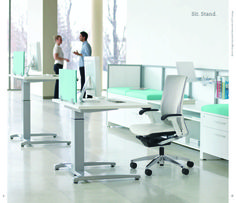 Ideas that Inspire - Global - The Total Office
