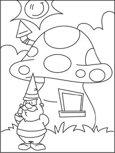 gnome-coloring-pages-5.gif (600×800)