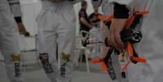 En Dubai la primera carrera mundial de drones |...