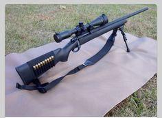 Image result for remington 700 .308