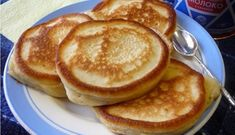 Food Inspiration, Pancakes, Food And Drink, Healthy Recipes, Healthy Food, Snacks, Breakfast, Basket, Biscuits