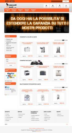 stampanti-usate.com website