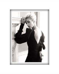 "Kate Winslet by Alexi Lubomirski ("""