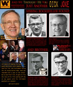 Harry Reid Family | Watch them all in the library