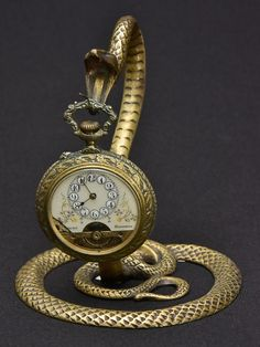 HEBDOMAS - Colecionismo - Antigo relógio de bolso itali..