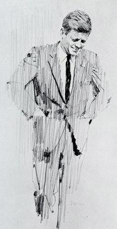 Bernie Fuchs, illustrator   Inspirations