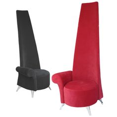 I want a pair of this chairs as you enter my (future) home!