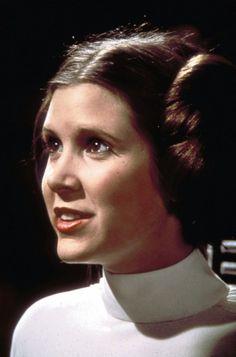 Star-wars Princess leia
