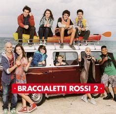 Il CD di #Braccialettirossi2 venerdì a casa tua! Album riservato a #Watankers, compralo adesso da #Cdclub (clicca sulla copertina)