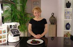 """María Antonia de """"Las recetas de María Antonia"""": receta favorita - Recetas favoritas de los mejores blogueros de cocina"""