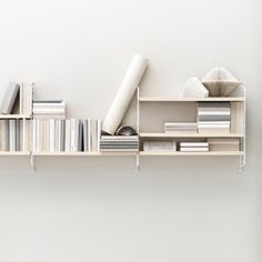 String Pocket Shelving - Trouva