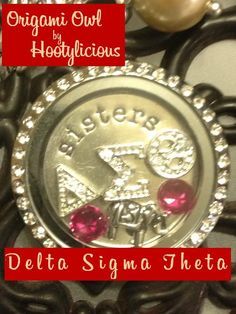 Delta Sigma Theta!!  The PERFECT gift for your Big Sis, your Lil Sis ... or YOURSELF!  Contact me for package discount deals!! tjmays1025@sbcglobal.net Like my FB page for the latest news, sales and new products!  www.Facebook.com/Hootylicious