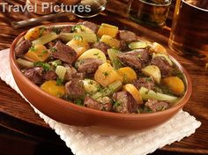 WALES: Traditional Welsh Cawl Welsh Recipes, Lamb Recipes, British Recipes, Scottish Dishes, British Dishes, Welsh Cawl, Curry Stew, Lamb Stew, Lunches And Dinners