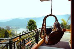 HOTSPOT / Purna Yoga Retreat, Pokhara, Nepal, Asia http://www.whatabouther.nl/hotspot-purna-yoga-retreat-pokhara-nepal/