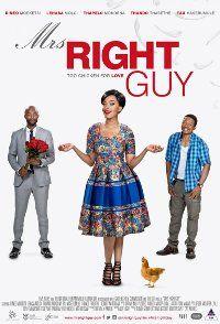 Mrs Right Guy
