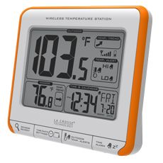 Weather Station 308-179OR