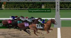 Carrot Cake Zachy pulling away from rivals approaching the winning line! Virtual Horse Racing, Horse Online, Timeline Photos, Carrot Cake, Horses, Digital, World, Carrot Cakes, The World