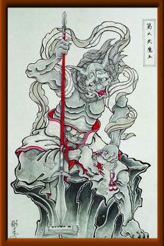 フラッシュアート,画,デザイン画のタトゥーデザイン|タトゥーナビ