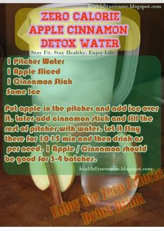 How to make detox smoothies. Do detox smoothies help lose weight? Learn which ingredients help you detox and lose weight without starving yourself. Healthy Smoothies, Healthy Drinks, Healthy Tips, Healthy Choices, How To Stay Healthy, Healthy Detox, Healthy Food, Detox Foods, Healthy Habits