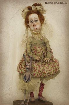 denis shmatov dolls - Bing Images