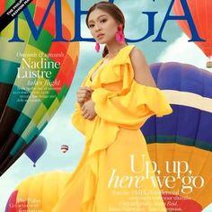 Mega Cover May 2017 (ctto) James Reid, Nadine Lustre, Jadine, Squad Goals, Princess Zelda, Disney Princess, May 1, Google Images, Feminism