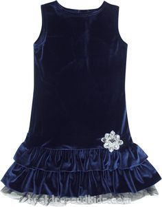 1000 Images About Sew Girl Dress On Pinterest Flower