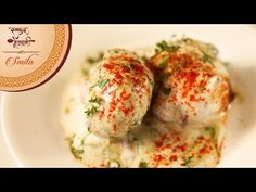 How To Make Soft Dahi Vada | Recipe by Smita Deo in Marathi | Popular Easy Indian Street Food Snack - YouTube