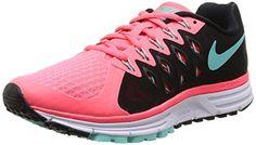 Nike Women's Zoom Vomero 9 Hyper Punch/Hyper Turq/Black Running Shoe 9 Women US  Best Buy  in 2015   Pegaztrot Buyer Friend