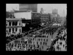 ▶ San Francisco's future - Preparedness Day Bombing, July 22, 1916