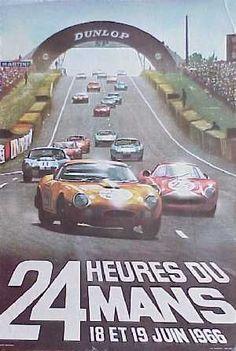 1966 Le Mans