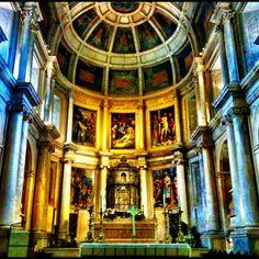 Mosteiro dos Jerónimos in Lisboa