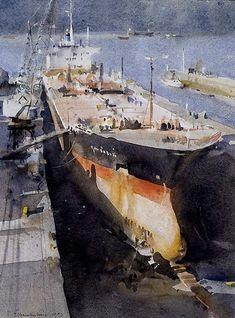 Trevor-Chamberlain-watercolor