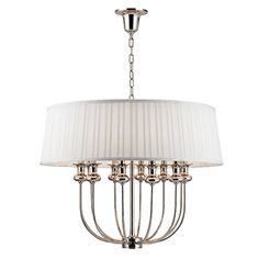 Pembroke Pendant by Hudson Valley Lighting