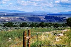 New Mexico ~ Photo by Dan Heller