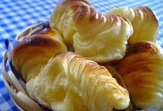 Recepti za top jela i poslastice: Žu-žu kiflice - za samo 20 minuta!
