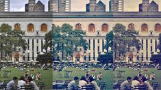 A step-by-step guide to replicating six popular Instagram filters in Photoshop.