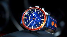 VDC MKII Auto watch - Straton Watch Company